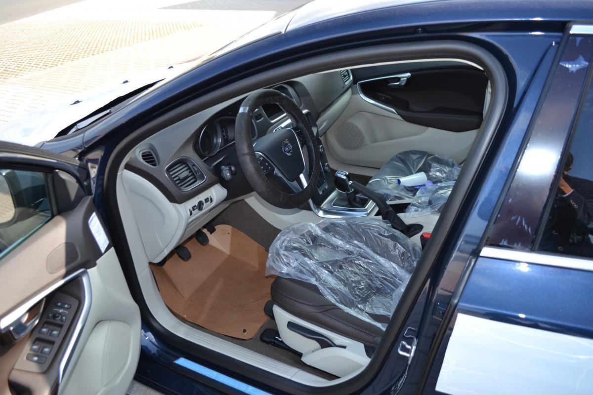 Volvo V40 D4 Momentum Nw.